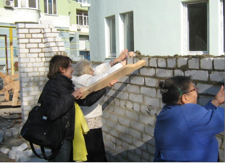 Все про законную пристройку и пристройку к квартире в украин.